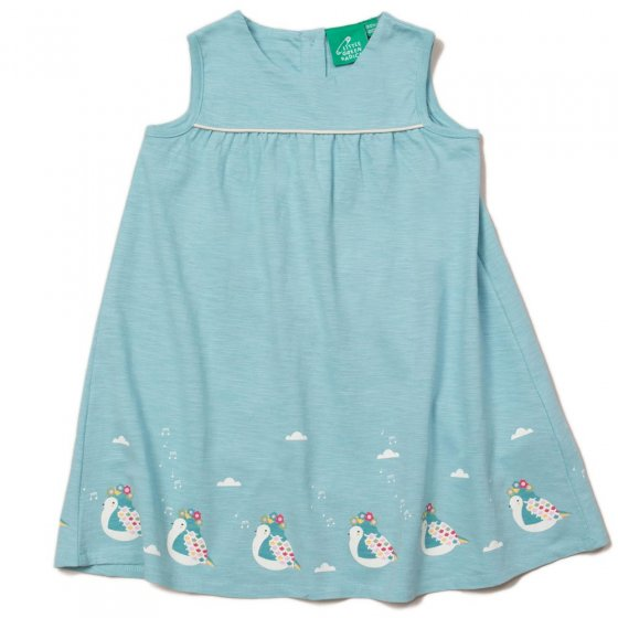 LGR The Birds Did Sing Storytime Dress