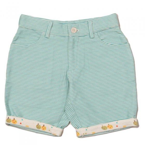 LGR Corn Silk Stripe Sunshine Shorts