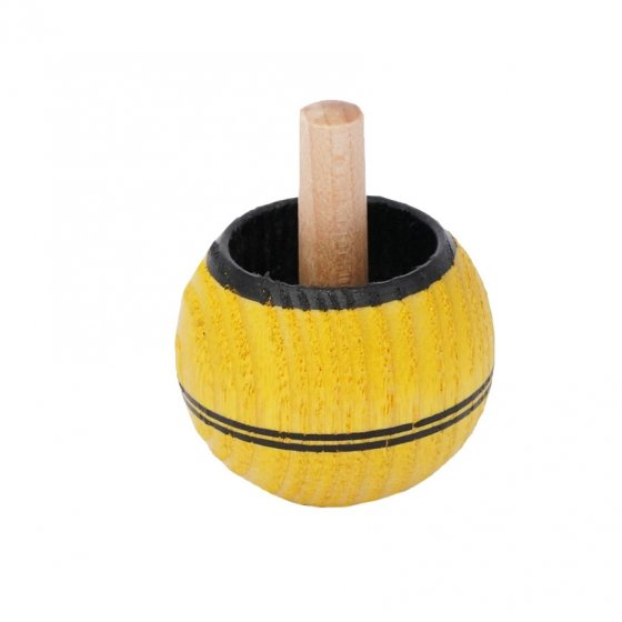 Mader Ash Round Spinning Turn Over Top