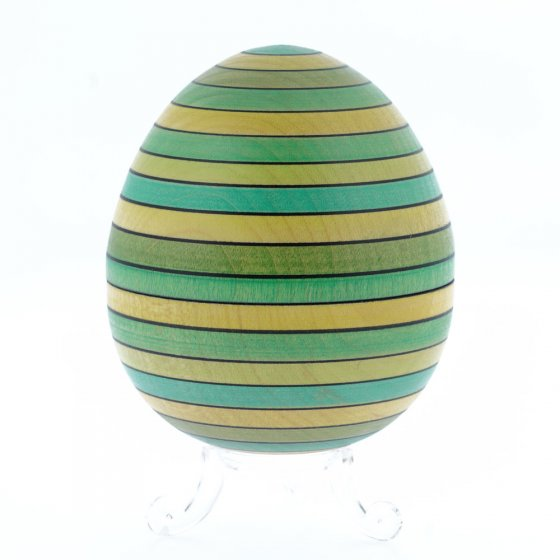 Mader Roly-poly Egg - Green