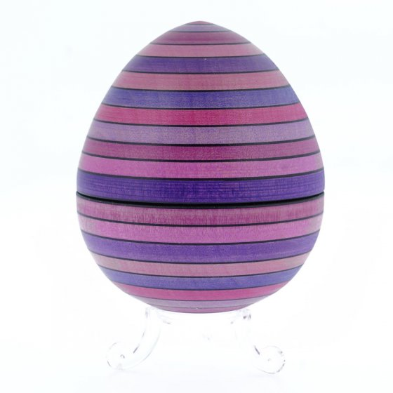 Mader Roly-poly Egg - Lilac