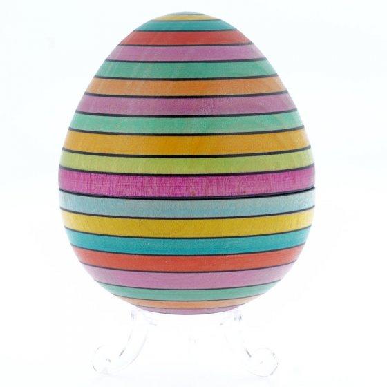 Mader Roly-poly Egg - Spring