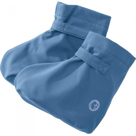 Mamalila Vintage Blue Shelter Rain Booties