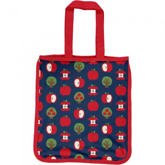 Maxomorra Apple Bag