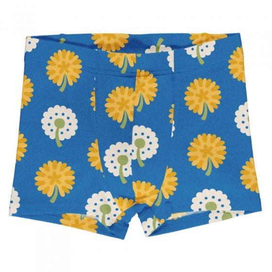 Maxomorra Dandelion Boxer Shorts