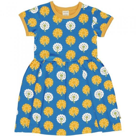 Maxomorra Dandelion SS Spin Dress