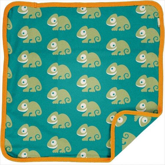 Maxomorra Chameleon Cushion Cover