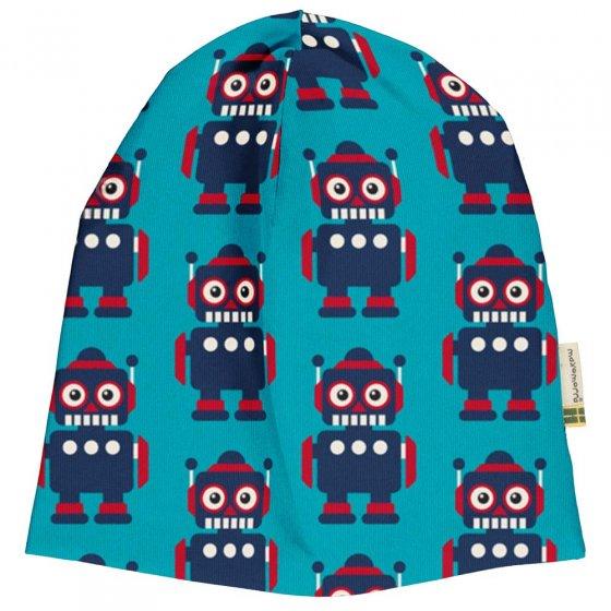 Maxomorra Classic Robot Hat