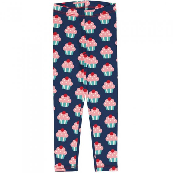 Maxomorra Cupcake Leggings
