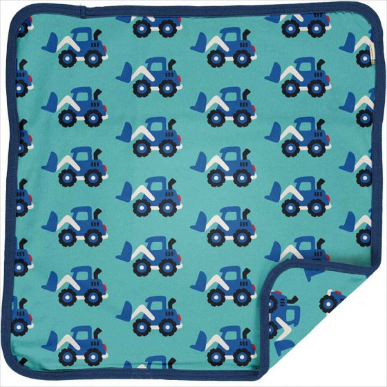 Maxomorra Loader Cushion Cover
