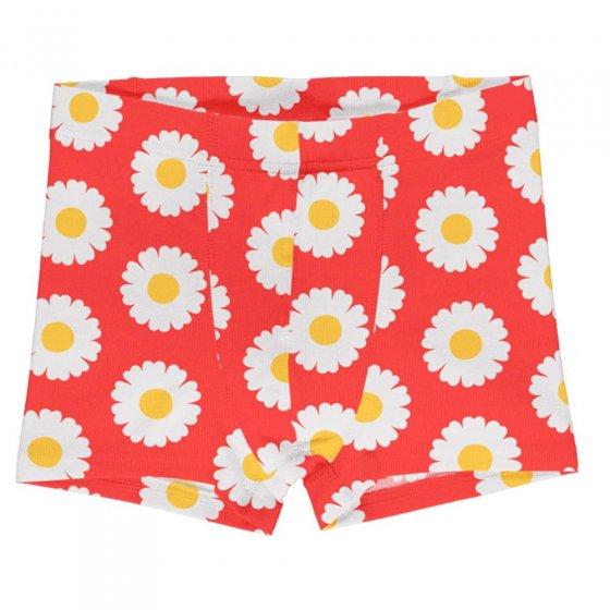 Maxomorra Daisy Boxer Shorts