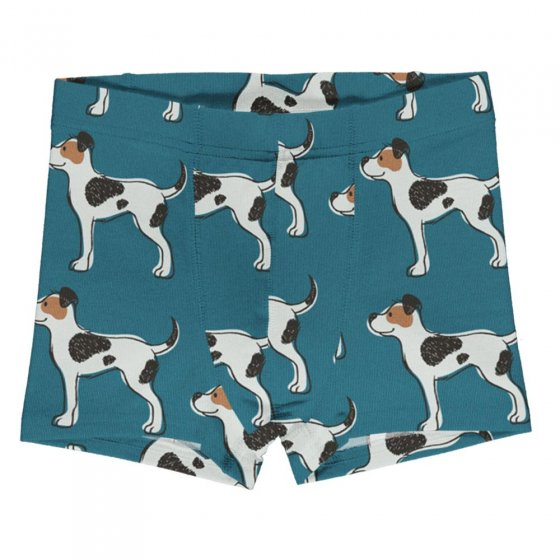 Maxomorra Farmdog Boxer Shorts