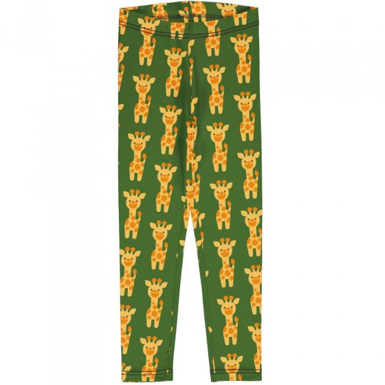 Maxomorra Giraffe Leggings