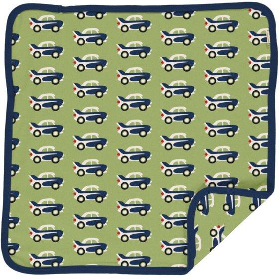 Maxomorra Car Cushion Cover