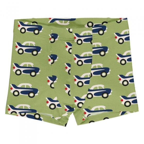 Maxomorra Car Boxer Shorts