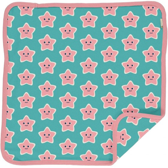 Maxomorra Starfish Cushion Cover