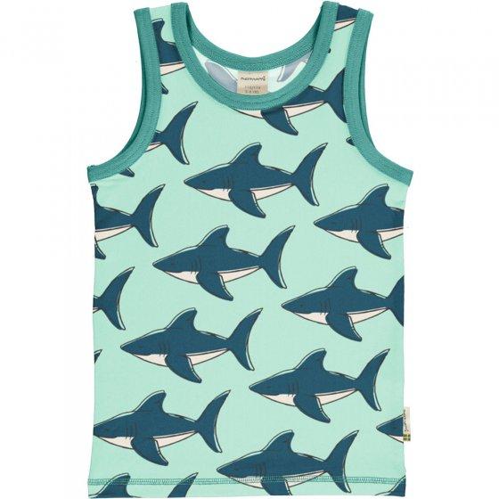 Maxomorra Shark Tank Top