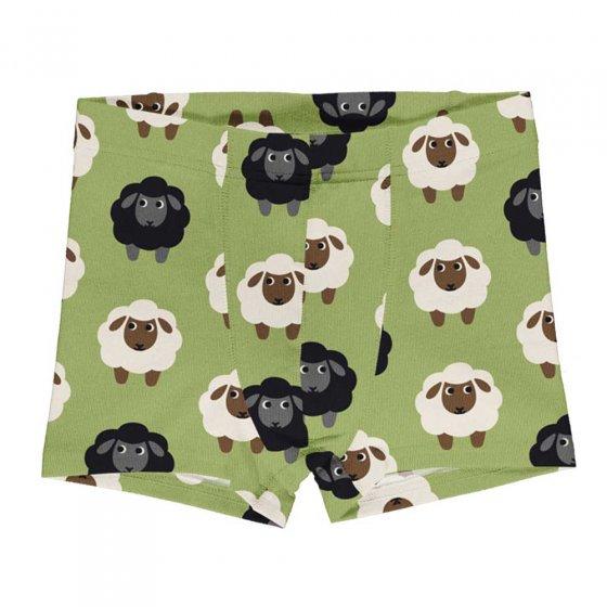 Maxomorra Sheep Boxer Shorts