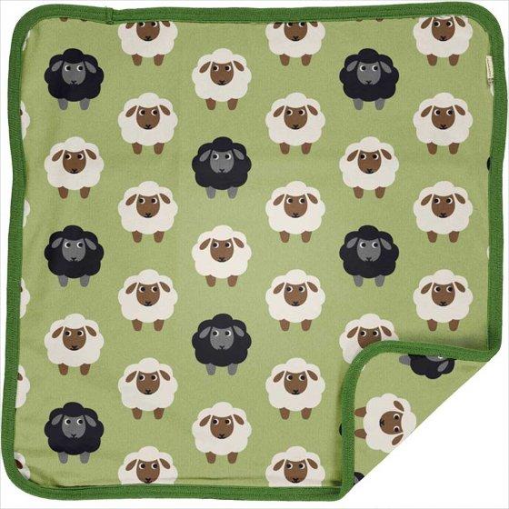 Maxomorra Sheep Cushion Cover
