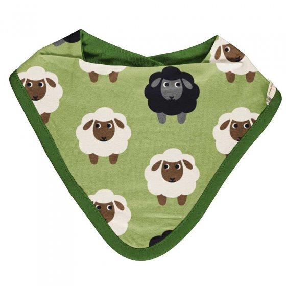 Maxomorra Sheep Dibble Bib