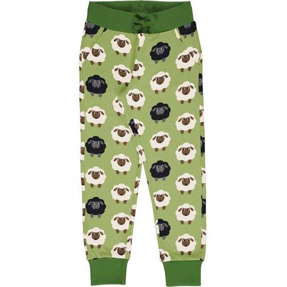 Maxomorra Sheep Rib Pants