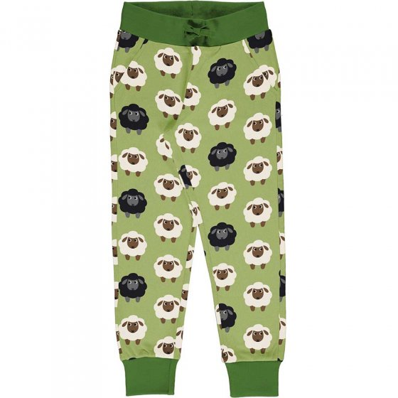 Maxomorra Sheep Sweatpants