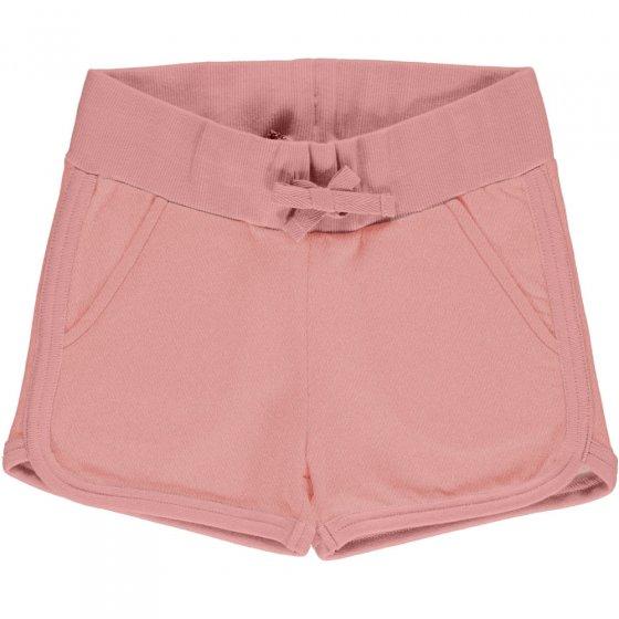 Maxomorra Solid Blossom Runner Shorts