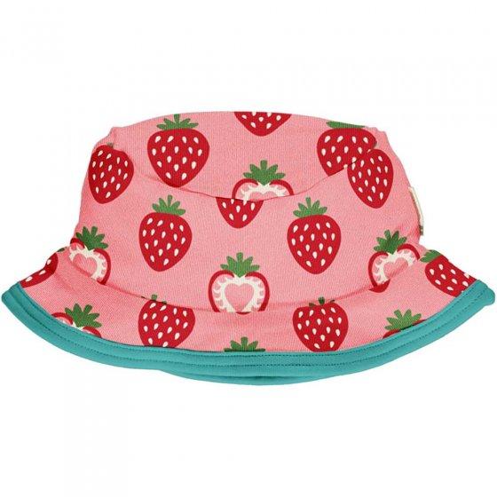 Maxomorra Strawberry Sun Hat
