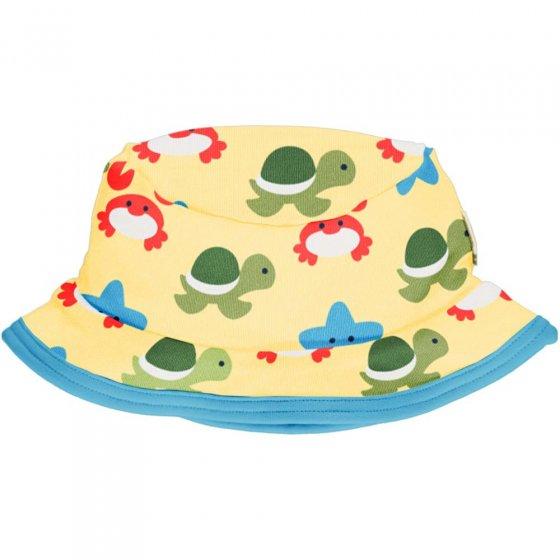 Maxomorra Beach Buddies Sun Hat