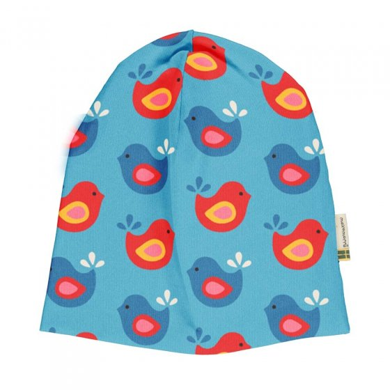 Maxomorra Bright Birds Hat