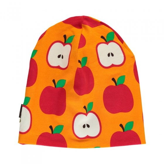 Maxomorra Classic Apple Regular Hat