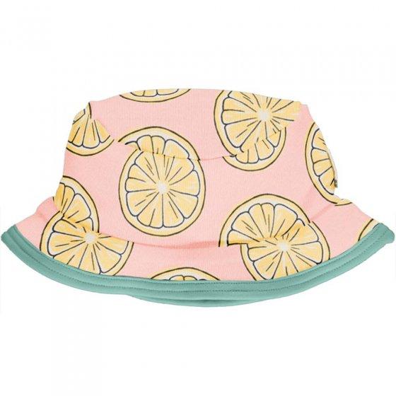 Maxomorra Fresh Lemon Sun Hat