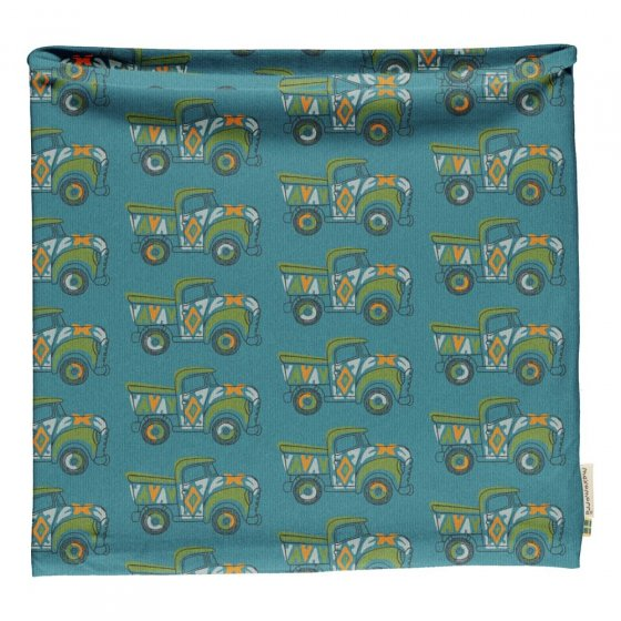 Maxomorra Painted Truck Scarf Tube