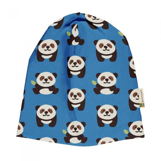 Maxomorra Playful Panda Hat