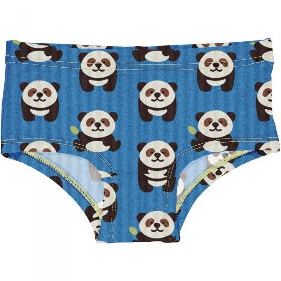 Maxomorra Playful Panda Hipster Briefs