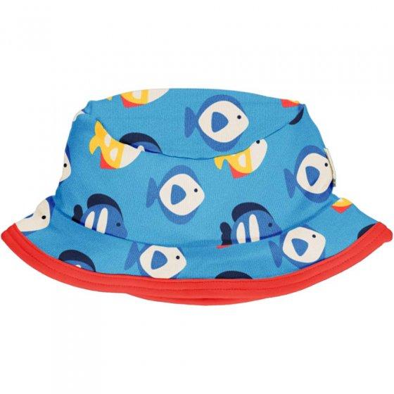 Maxomorra Tropical Aquarium Sun Hat