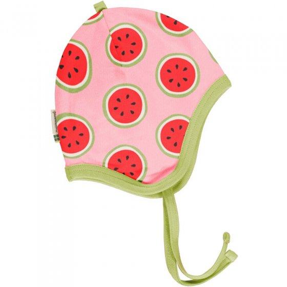 Maxomorra Watermelon Helmet Hat