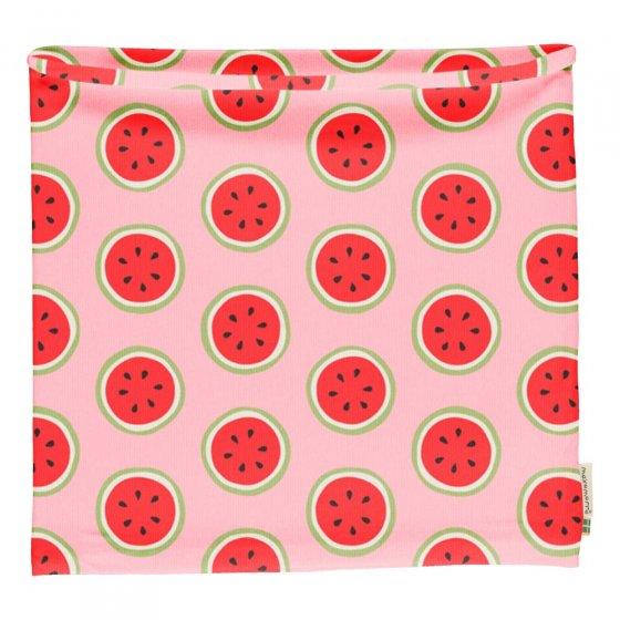 Maxomorra Watermelon Tube Scarf
