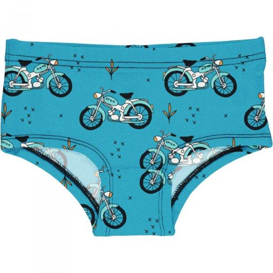 Meyadey Cool Biker Hipster Briefs