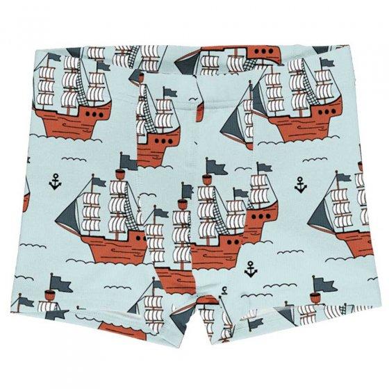 Meyadey Pirate Adventures Boxer Shorts