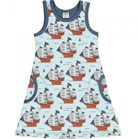 Meyadey Pirate Adventures Sleeveless Dress