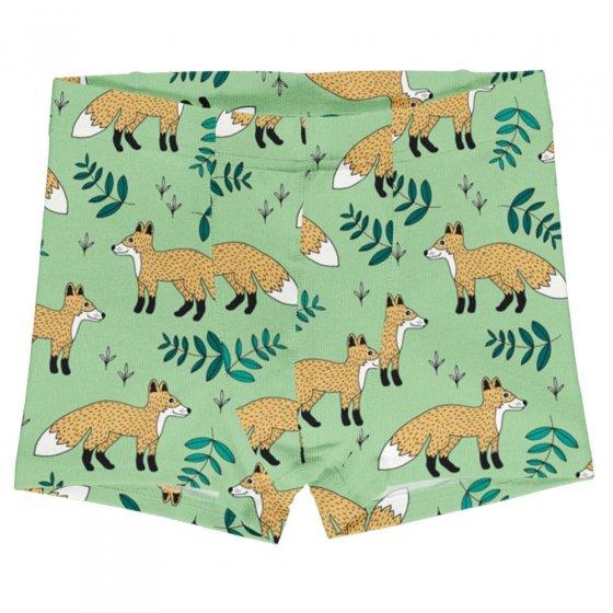 Meyadey Wild Fox Boxer Shorts