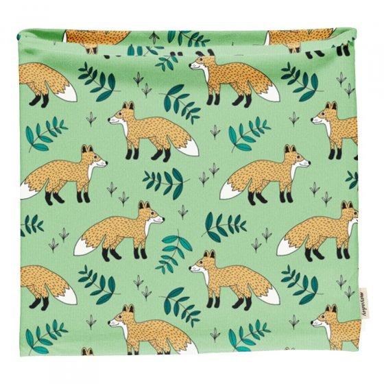 Meyadey Wild Fox Scarf Tube