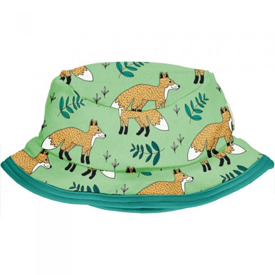 Meyadey Wild Fox Sun Hat