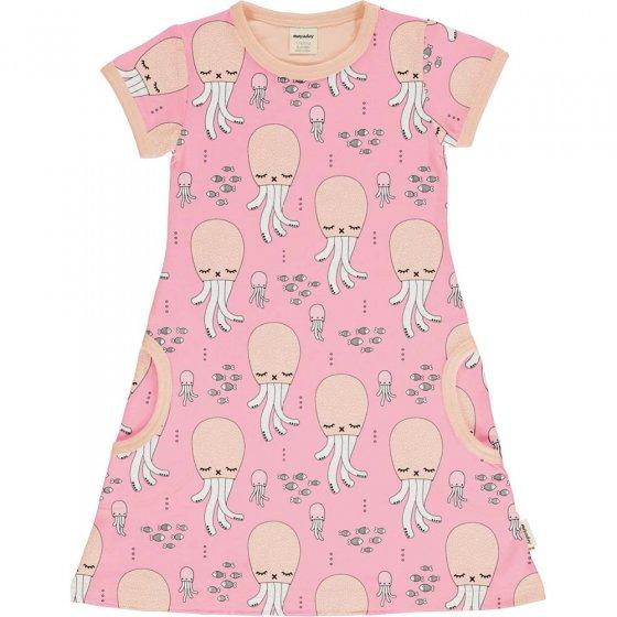 Meyadey Cute Squid SS Dress