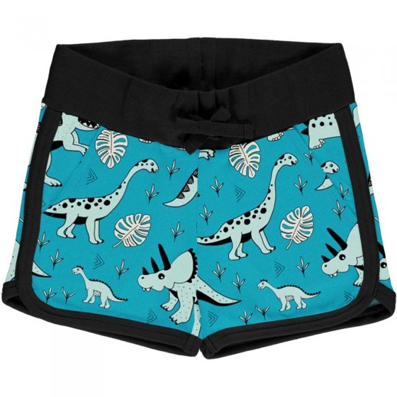 Meyadey Dino Forest Runner Shorts