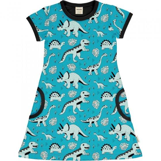 Meyadey Dino Forest SS Dress