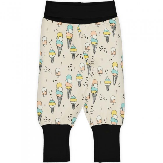 Meyadey Ice Cream Confetti Rib Pants