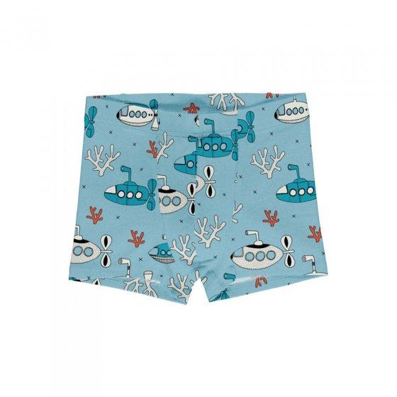 Meyadey Submarine Waters Boxer Shorts