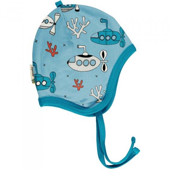 Meyadey Submarine Waters Helmet Hat